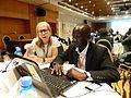 ToujoursPasSages @fasokan en Monotoring de Pôle d'Observation Citoyenne Electorale (présidentielles 2013 au Mali) (9539080410).jpg
