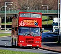 Tourist bus, Belfast - geograph.org.uk - 2311248.jpg