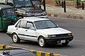 Toyota Corolla E80, Bangladesh. (32688260124).jpg