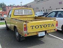 1970 toyota hilux parts