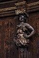 Trèves Cathédrale Stalles 191009 8.jpg