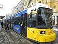 Tram Berlin M1 1077 Eberswalder Str.JPG