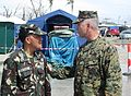 Transition in Tacloban, U.S. Marine capabilities no longer necessary 131124-M-XY123-004.jpg