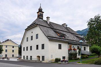 Treglwang Gemeindeamt