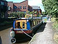 Trent and Mersey Canal at Rugeley - geograph.org.uk - 231350.jpg