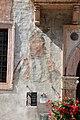 Trento, palazzo geremia, con affreschi di scuola veronese o vicentina del 1490-1510 ca. 09.jpg