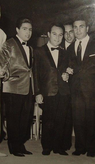 Claudio Villa - Mario Trevi - Claudio Villa (1962)