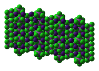 Tricaesium-hexachlorobismuthate-xtal-1986-3D-SF.png