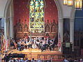 Trinity Church NOLA Independence Day Concert 2012 New Leviathan 6.JPG