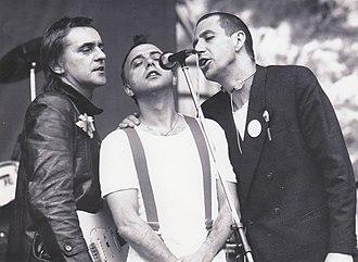 Trio (band) - Trio (1982)