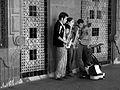 Trio en el Zócalo.jpg