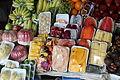 Tropical Sliced fruit for sale.JPG