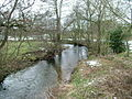 Trout Beck at Long Marton - geograph.org.uk - 735660.jpg