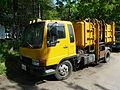 Trucks in Ansan 01.JPG