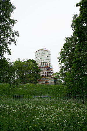 Tsarskoe Selo Alexandrovsky Park (1 of 26).jpg, автор: Flying Russian