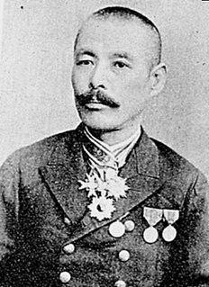 Tsuboi Kōzō Japanese admiral