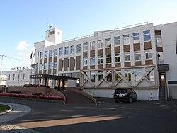 Tsukigata urbodomo