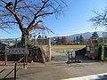 Tsurugajo Park multi-purpose square 1.jpg
