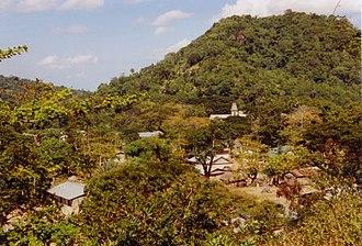 Tutuala - Village of Tutuala