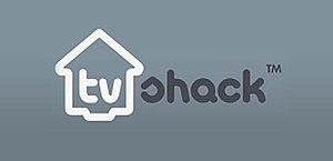 Richard O'Dwyer - Official TV Shack Logo