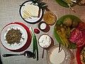 Typical Artsakhian dinner.jpg