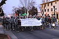 U.S. Soldiers, family members and civilians conduct a march in observance of Martin Luther King Jr 120113-A-XP915-381.jpg