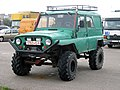 UAZ-469 handcraft modification (Minsk, Belarus) 2.jpg