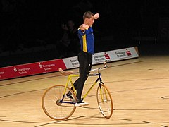 UCI Indoor Cycling World Championships 2006 LvT 22.jpg