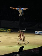 UCI Indoor Cycling World Championships 2006 LvT 32.jpg