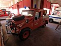 UMM fire engine of the fire department of BV Santa Comba Dao, Portugal picFire engines of Portugal.JPG