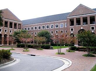 UNC Kenan–Flagler Business School - Image: UNC Kenan Flagler Business School