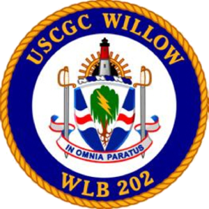 USCGC Willow (WLB-202)