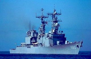 USS <i>Moosbrugger</i>