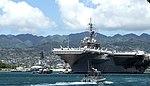USS Kitty Hawk departs Pearl Harbor DVIDS106999.jpg