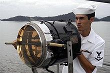 Gemeinfrei File: US Navy 030816-N-4055P-001