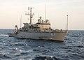 US Navy 031110-N-4374S-002 USS Raven (MHC 61) travels through the Arabian Gulf.jpg