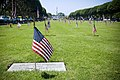 US Navy 070527-N-4856G-033 Hundreds of flags fly over the graves of those who have passed on while defending freedom.jpg