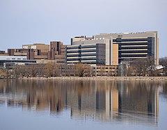Branding Bascom Hall With Big Red W >> University Of Wisconsin Madison Wikipedia