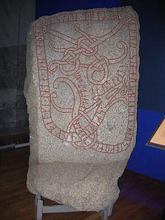 Uppland Runic Inscription 614
