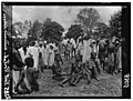 Uganda. From Hoima to Fort Portal. Types in the native market LOC matpc.00342.jpg