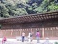 Ujigami Shrine National Treasure World heritage 国宝・世界遺産宇治上神社11.JPG