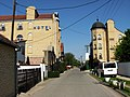 Ulica Marina Držića, Petrovaradin.JPG
