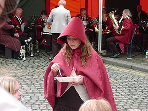 Ulverston Dickensian Festival 2007. No Victori...