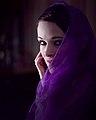 Under a purple veil.jpg