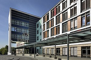 University Hospital of Giessen and Marburg - Giessen site