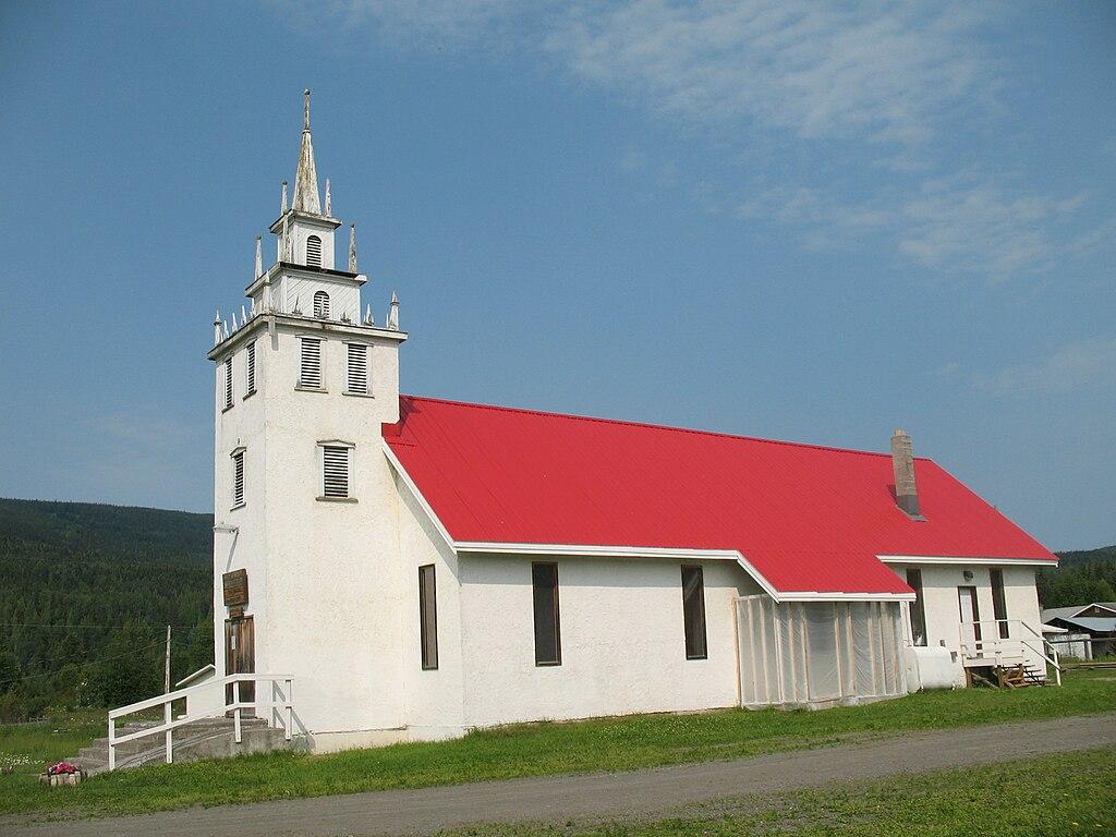 wiki united church canada