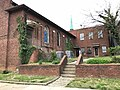 United in Christ Seventh Day Adventist Church (1917), 3401 Old York Road, Baltimore, MD 21218 (26813489037).jpg