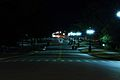 University Avenue @ Night - panoramio.jpg