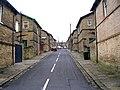Upper Mary Street - Titus Street - geograph.org.uk - 1086424.jpg