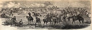 Battle of Upperville American Civil War battle in the Gettysburg Campaign